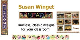 Susan Winget Classroom Collection